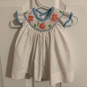 New Born dress